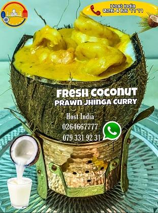 Veg coco